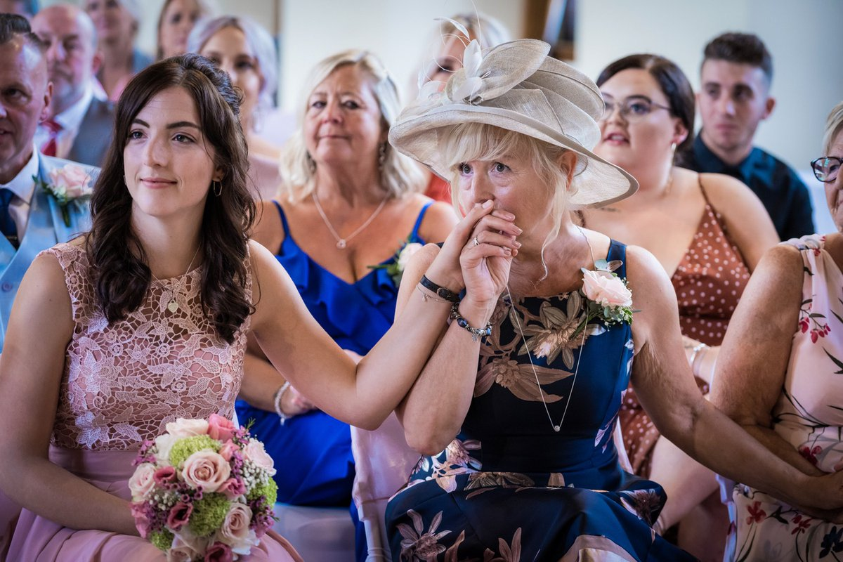 Proud mum looking on, what a lovely moment #weddingphotography #boltonschoolwedding #proudmum #manchesterweddingphotographer #boltonweddingphotographer #weddingphotographer Bolton School Weddings & Eventspic.twitter.com/DPagOZQDFt