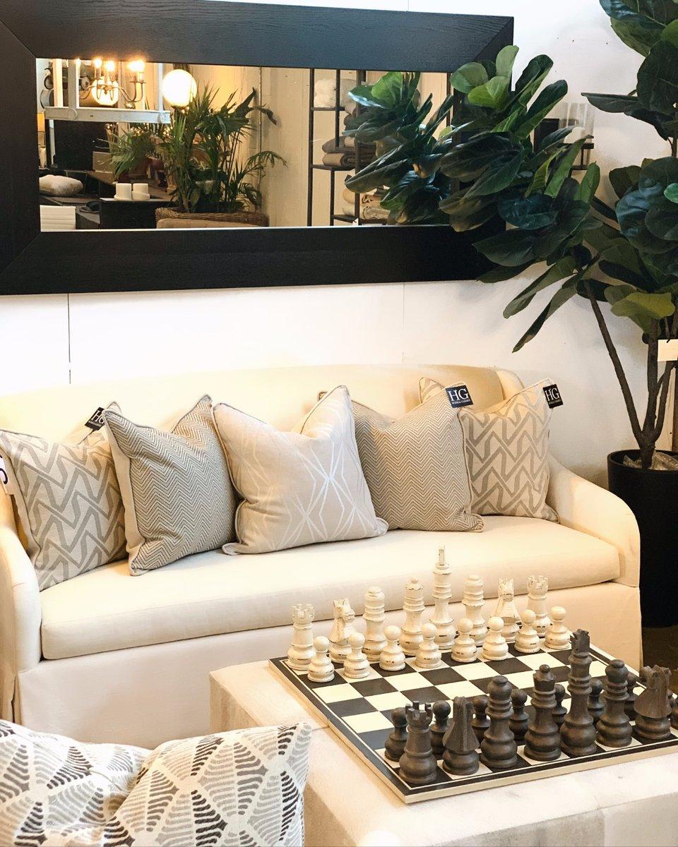 Checkmate.  #livingroom #homedecor #homedesign #beautifulhome