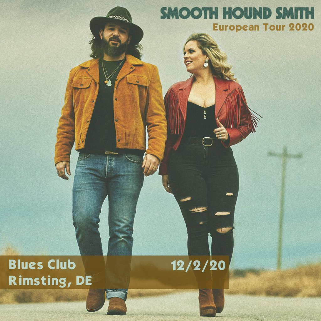 Look out Rimsting! We're coming for you on Wednesday, Feb. 12th to Blues Club. See you then? Get all the info here: https://soo.nr/j6Bspic.twitter.com/ymHVkxxU0n