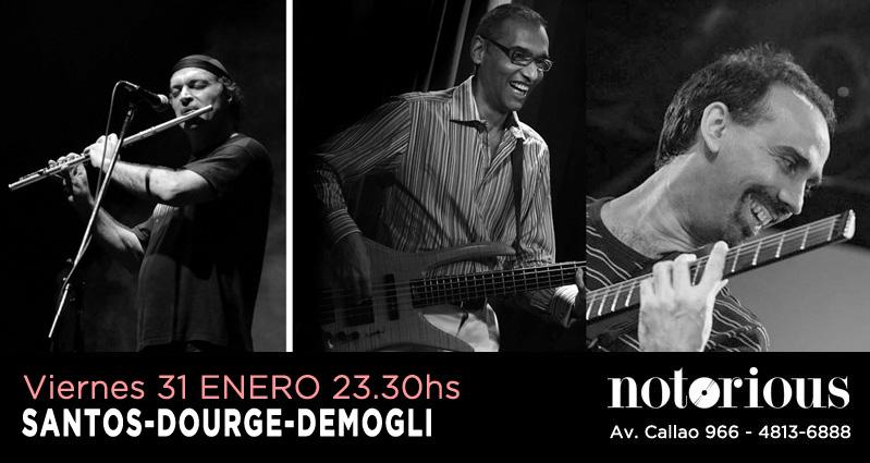 Este viernes! #Jazz #JazzLovers #JazzClub #LatinJazz #Notorious #BuenosAires #Musica #EnVivopic.twitter.com/efvOjQXN6s