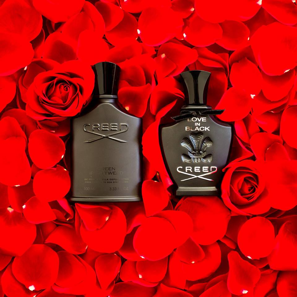 ?? The perfect Valentine's Day gift ?? #ValentinesDay #loveisintheair #luxury #fragrances #shoplocal #shopsmall #gifts #SundanceSquare #DowntownFortWorth
