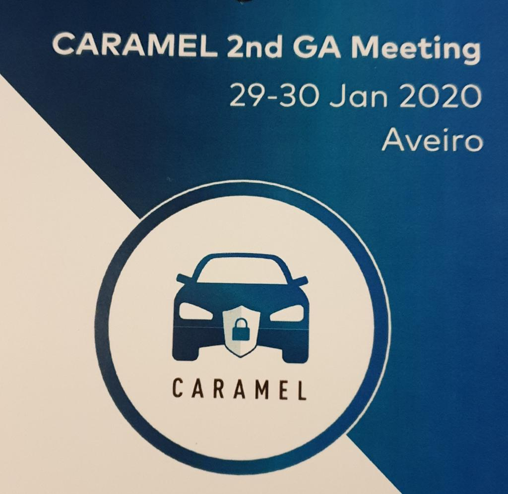2nd #H2020 @caramel_project GA meeting is happening @ #Aveiro #Portugal. Important discussions are ongoing. Good outcomes expected 4 #Future #Mobility made in #Europe. Big Thanks to @ubiwhere for wonderful hospitality! @i2CAT @NiceRbr @sfiguerola @danicampsmur @MShuaibSiddiquipic.twitter.com/XDTUjPjjrL
