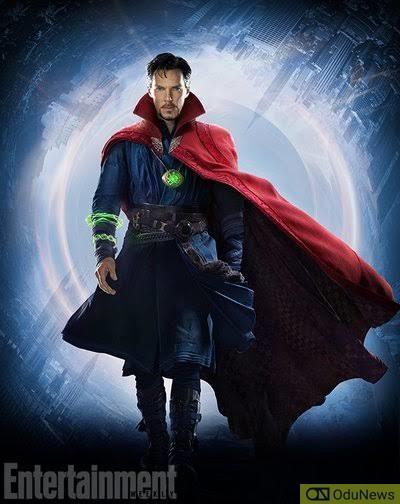 'Doctor Strange' 2 Reportedly Seeking Love Interest For The Mystic Superhero http://dlvr.it/RNzKqV #Movies #BenedictCumberbatch pic.twitter.com/mLrflHpMyy
