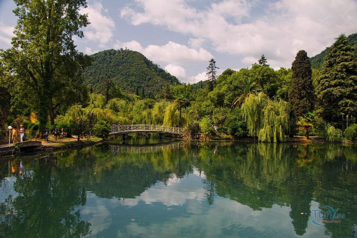 определения красивые места абхазии фото с описанием нас была запланирована