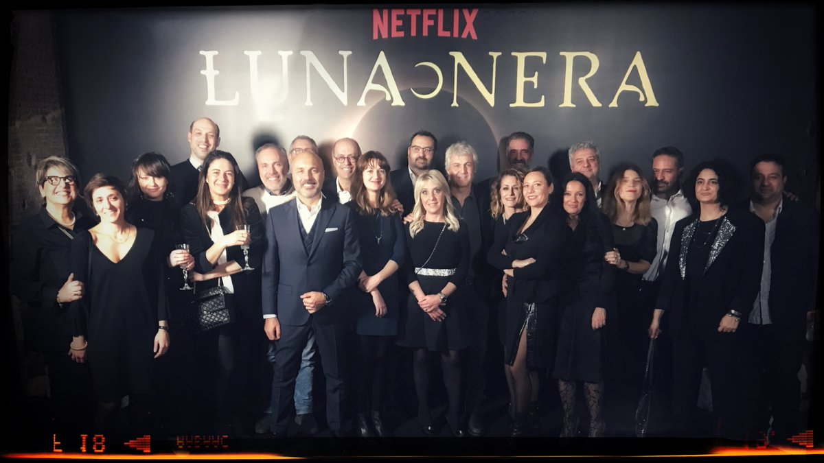 #LunaNera