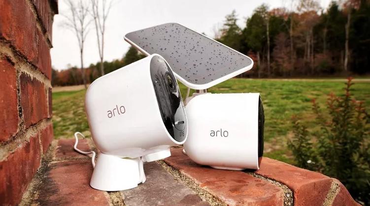 PME caméra de surveillance bosch samsung dahua hikvision