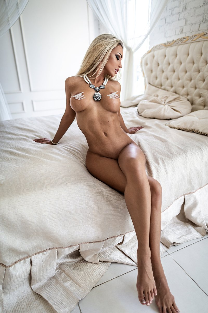 Maria kennels nude photos