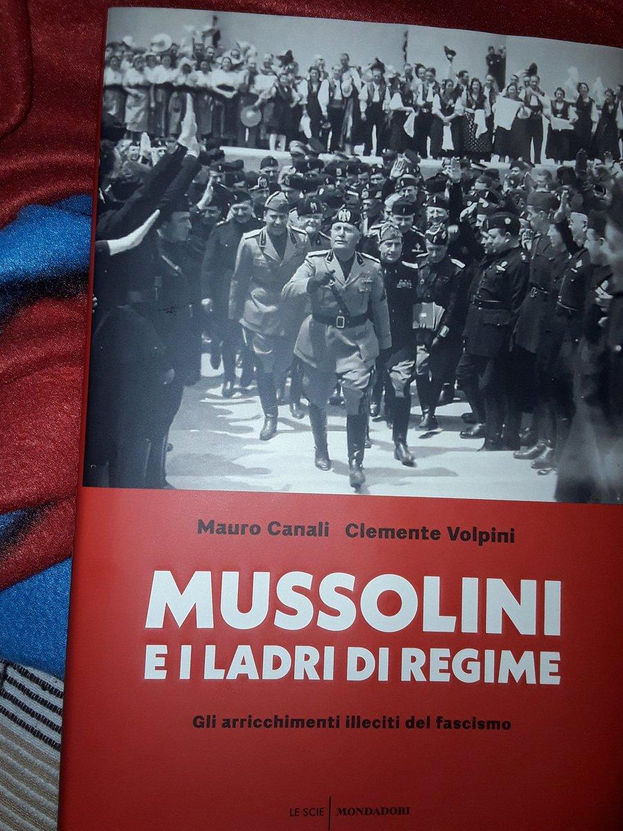 #AlessandraMussolini