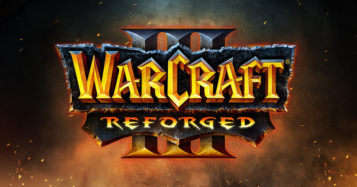 #Warcraft3Reforged