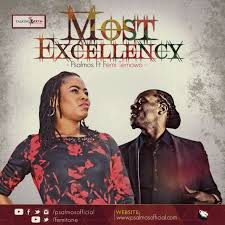 You ey Feel : Most Excellency - @Psalmosofficial  //#WakaFinz  @iammcflexy #SonOfGrace pic.twitter.com/DuGT0GDEmJ