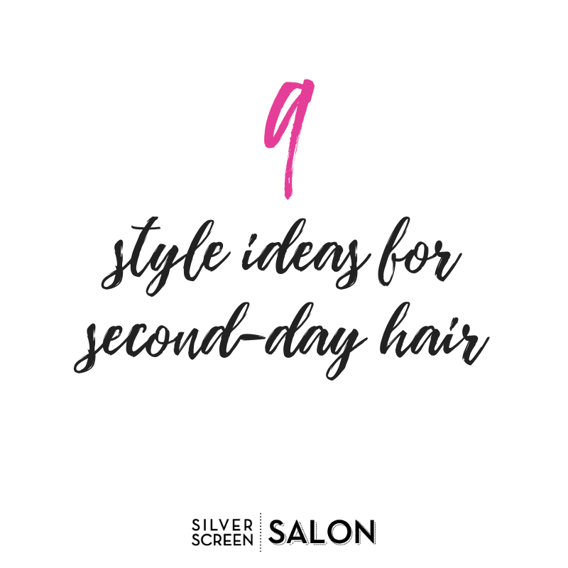 ON THE BLOG: Head to work with a new look that will make everyone think you spent hours on your hair instead of minutes in front of the mirror.   #hairtips #hair101pic.twitter.com/1jWE92KxnY