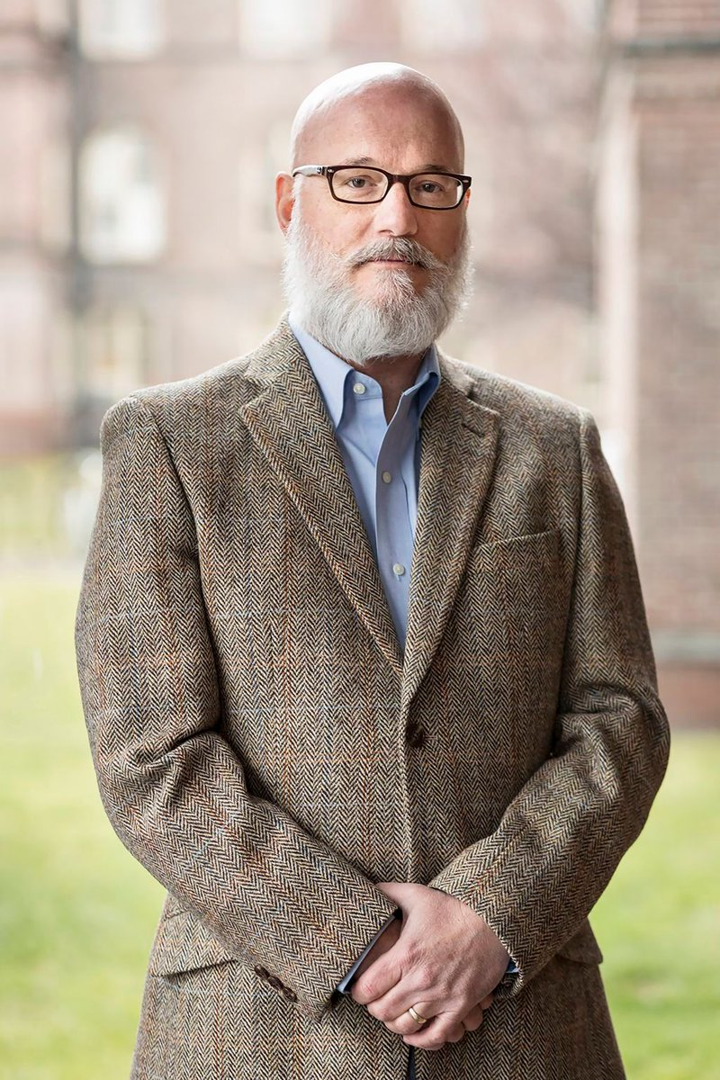 """Join @Vassar Professor Robert Brigham for the lecture """"This Is a True War Story"""" on Feb. 11 at 7 p.m. in the James and Betty Hall Theatre. The lecture is a free community event."""
