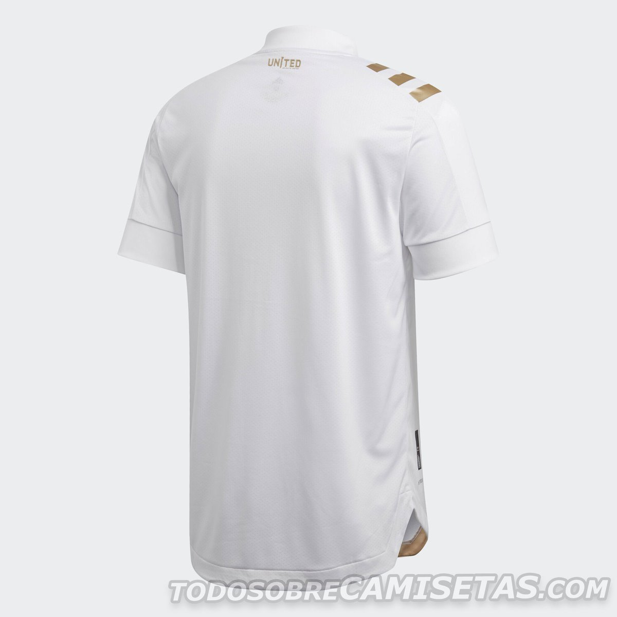 Atlanta United FC 2020 adidas Away Kit