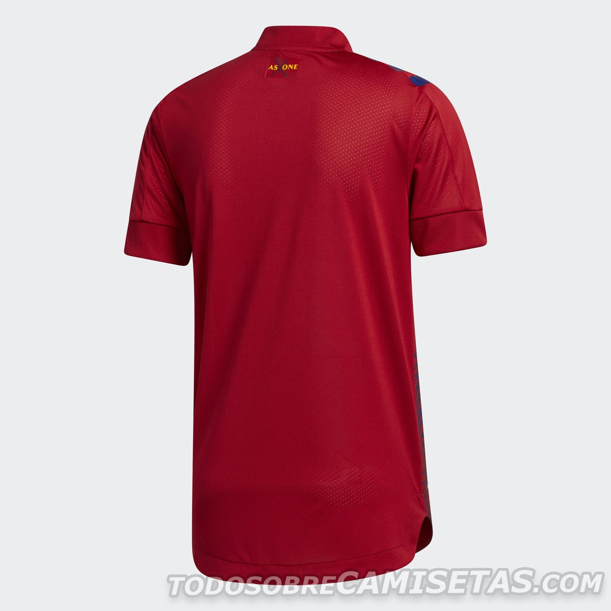 Real Salt Lake 2020 Home Kit