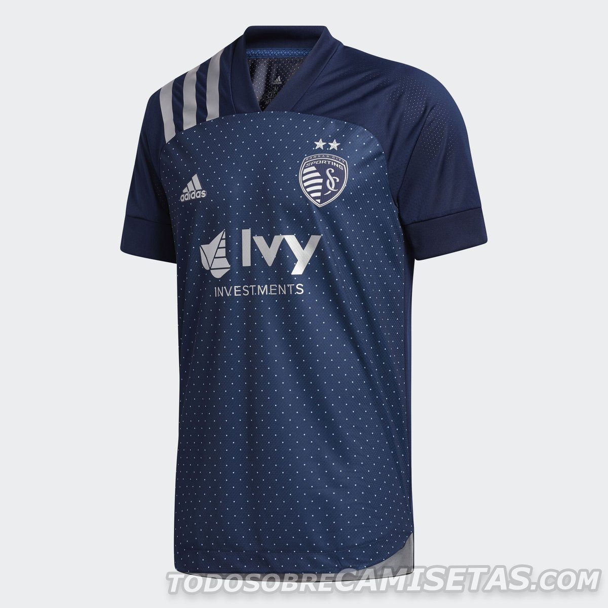 Sporting Kansas City 2020 away kit