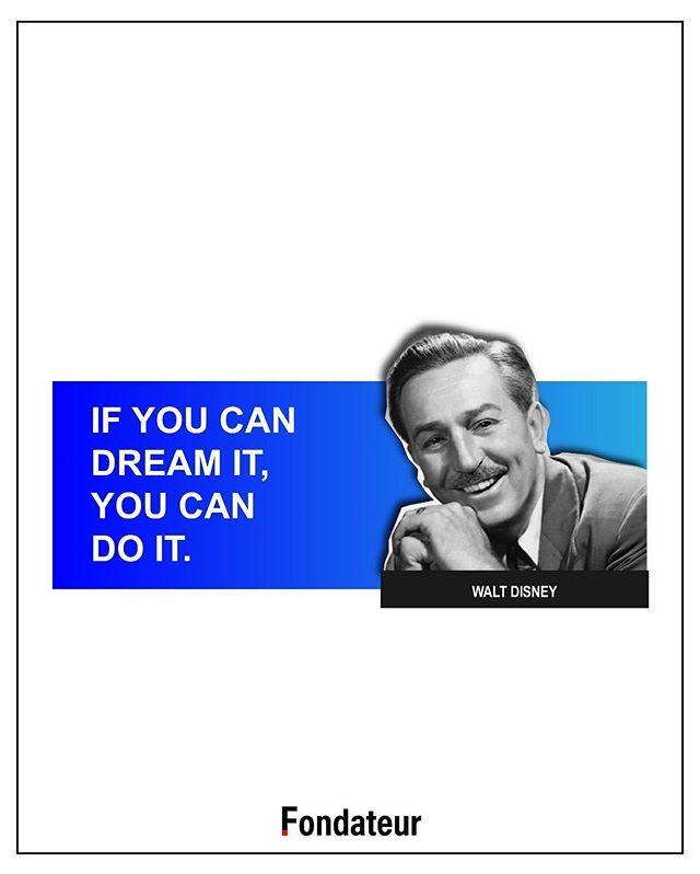 Love our content? Follow and like us @fondateur.co ❤️👍 - #fondateur #startup #succes #motivation #quote #quotes #business #money #startupbusiness #startuplife #foundation #entrepreneur #entrepreneurlife #entrepreneurship #future #dream #dreams #actio…