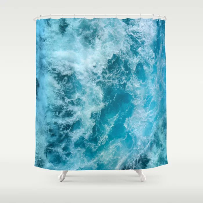 Final Days to Save: 35% Off Bed + Bath / 20% Off Everything Else! Click to Shop >>  via @society6  #showercurtain #bath #bathroom #bathroomdecor #bathroomdesign #bathmat  #pinterestdecor #decor #decoration #comforter #pillows #art #sea #beach #vacations