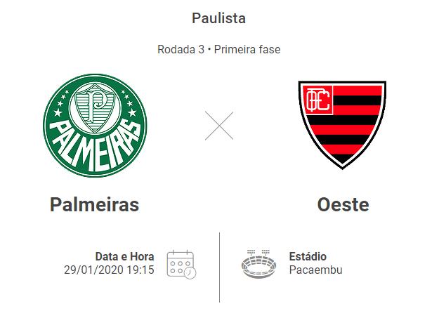 #PALxOES Estamos no ar pela internet e pelos aplicativos da CBN e da Rádio Globo! Às 20h, Palmeiras x Oeste estará também no rádio com @marcelonarrador, @gabrieldud e @gustavozupak.  Ouça! https://tinyurl.com/s2p4kkb FM 90,5, FM 94,1 #FutGloboCBNpic.twitter.com/DVlddvtTt2