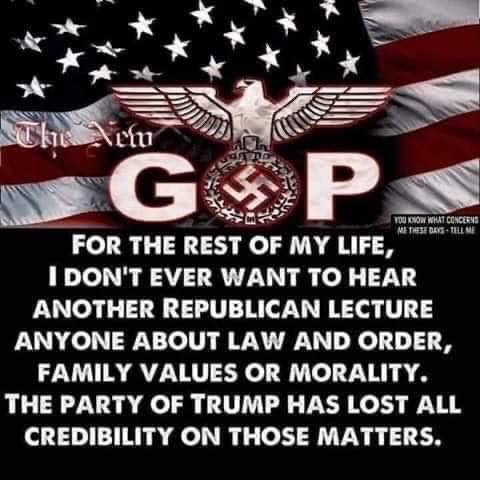 F#ck tRUMP and all the GOP...