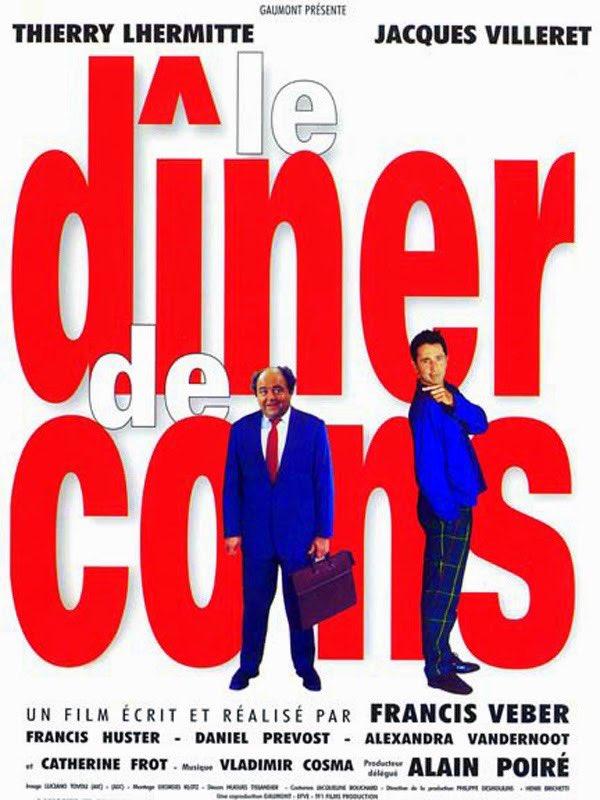 """""""La cena dei cretini"""" di Francis Veber: una divertente e sofisticata commedia degli equivoci. …https://lemiecartolinedallafrancia.blogspot.com/2015/01/la-cena-dei-cretini-di-francis-veber.html… _______ #cinema #cinemafrancese #instacinema #instacinefilos #instacine #instamovies #instamovie  #frenchcinema #frenchmovie #cinemafrancais #frenchmoviespic.twitter.com/Q7VLaYAyT4"""