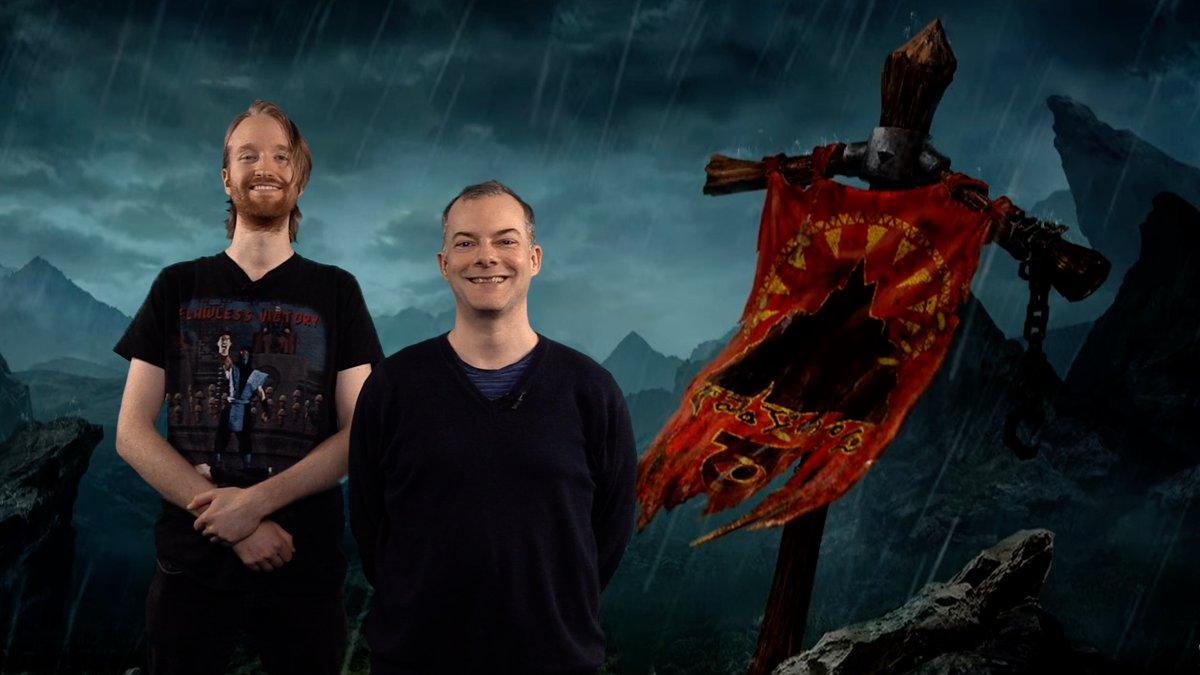 #Warcraft3Reforged