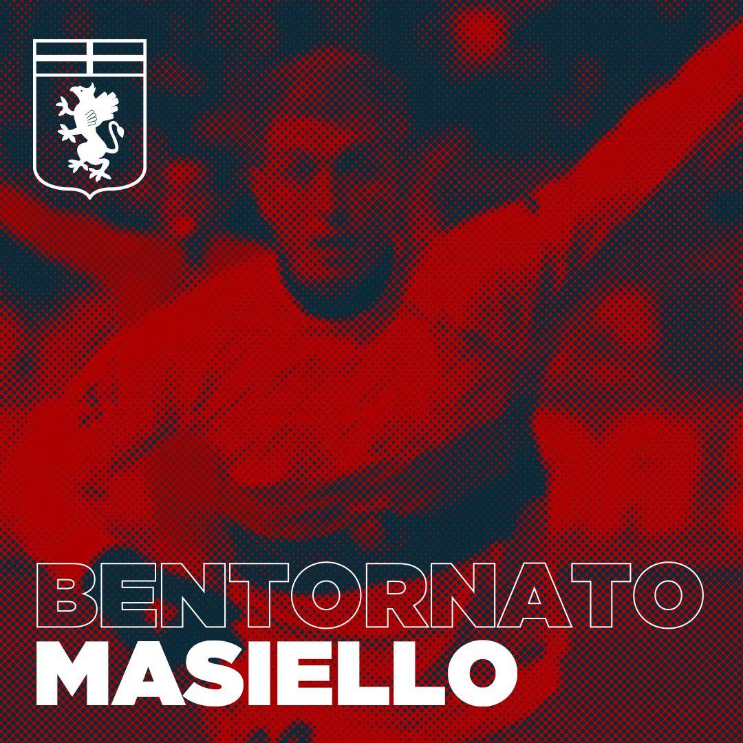 Andrea Masiello