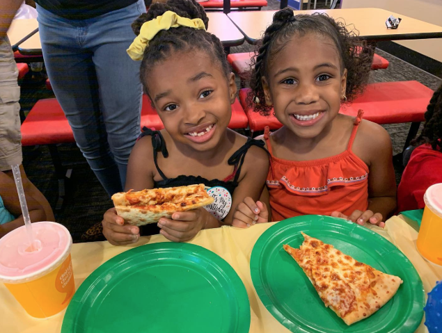 Say Cheese! Only Peter Piper Pizza parties cause smiles this big. Choose from our selection of party packages when you book your party online at https://t.co/ie9avkSLbE. 🤩 ❤️   📸 by: Zakyla W. https://t.co/AFAeLf20Xk