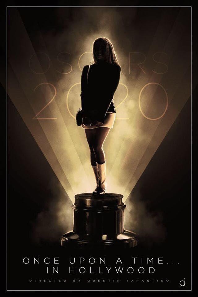 ¿Quién se lo gana? ¡Hagan sus apuestas!   Desde: Nuno Sarnadas  #ViveElCine #Oscars2020 pic.twitter.com/QDGw0myD0m