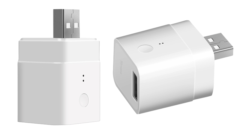 This cheap adapter makes every USB-powered gadget wifi controlled