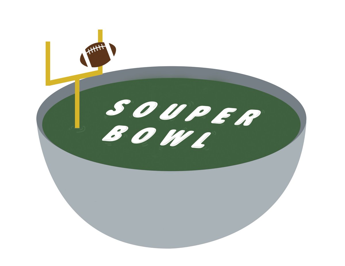 Tomorrow is the last day of the Souper Bowl! Bring in your non-perishable foods! <a target='_blank' href='http://search.twitter.com/search?q=knightsrock'><a target='_blank' href='https://twitter.com/hashtag/knightsrock?src=hash'>#knightsrock</a></a> <a target='_blank' href='http://twitter.com/NTMKnightsAPS'>@NTMKnightsAPS</a> <a target='_blank' href='http://twitter.com/NottinghamPTA'>@NottinghamPTA</a> <a target='_blank' href='https://t.co/ZLIUZWS0Cp'>https://t.co/ZLIUZWS0Cp</a>