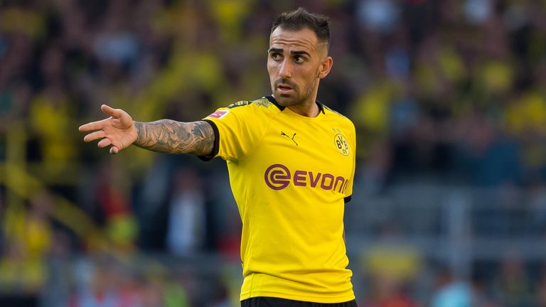 #Alcacer