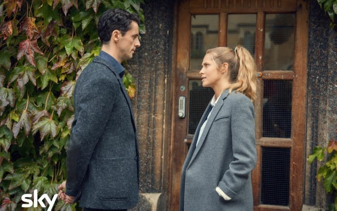 #ADiscoveryOfWitches