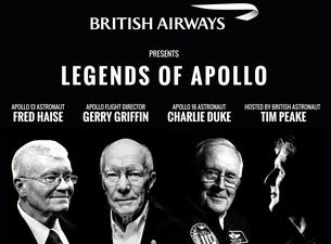 From just £89.50, #LegendsOfApollo2020 has a ticket option for everyone! Get your tickets today through @TicketmasterUK here http://bit.ly/2M0wOb0   or learn more about available Meet & Greet and Dinner & Show packages here: http://bit.ly/313dIHI   #Duke #Haise #Griffin #Peakepic.twitter.com/aZAxDS33xp
