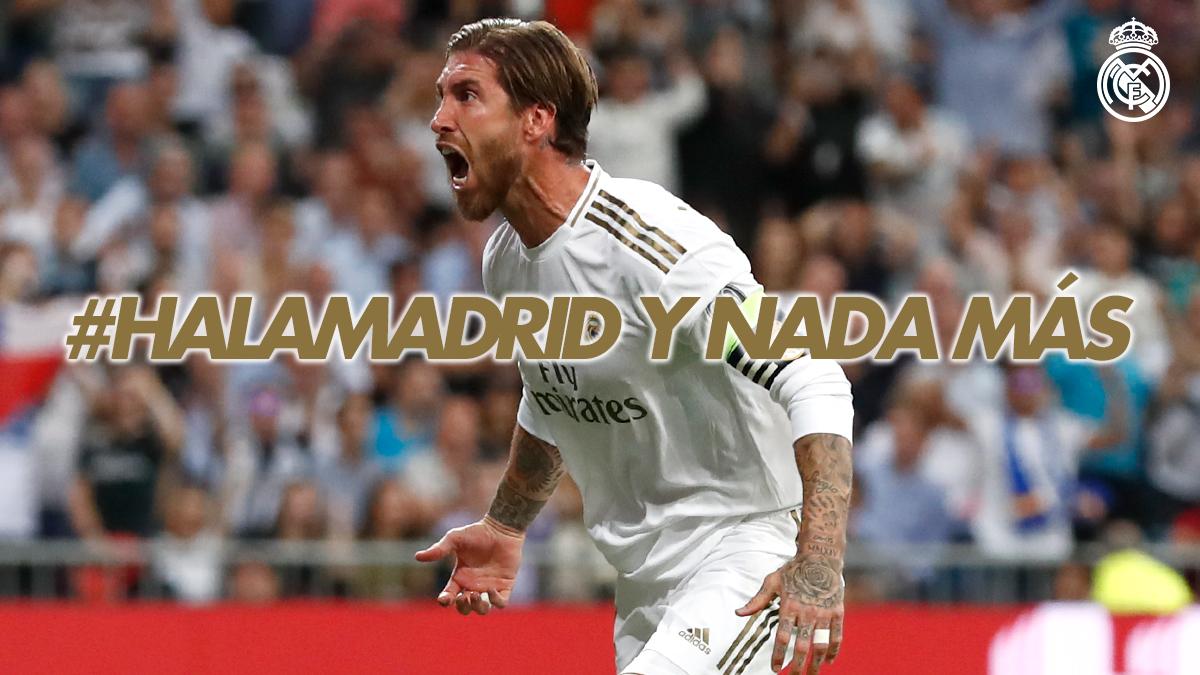 1⃣▶ ¡Arranca el partido en La Romareda! 🆚@RealZaragoza - @realmadrid📱http://RealMadridApp.com 💻http://bit.ly/ZGZvsRM#RMCopa   #HalaMadrid