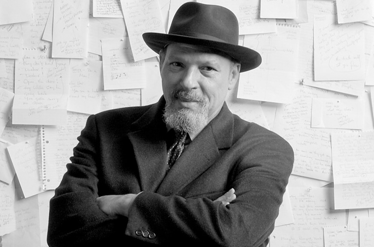 Today's #BlackHistoryMonth2020 feature is August Wilson. Read more about him at facebook.com/senatorjaycosta