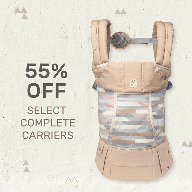 Limited time only! Use code 2GOOD and shop 55% OFF your favorite carriers and accessories! [link in bio for more] https://t.co/ocIiWuAZ4E https://t.co/zCWrbJkxTE