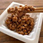納豆を毎日食べた結果?死亡率が減った!