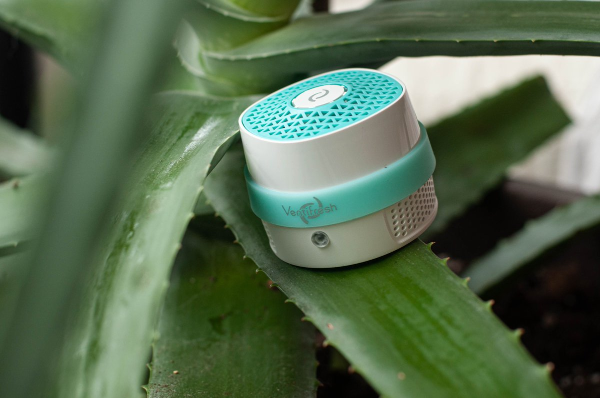 Clean air, clear mind, happy soulAre you looking for something to help freshen up your home? #homeaccessoriesandmore #naturalairfreshener #nontoxicliving #technologylover #smellfresh #ventilationsystem #portabletech #smellgoodallday #scentfree #smalltechbigdreamspic.twitter.com/rSOmJVZyGP