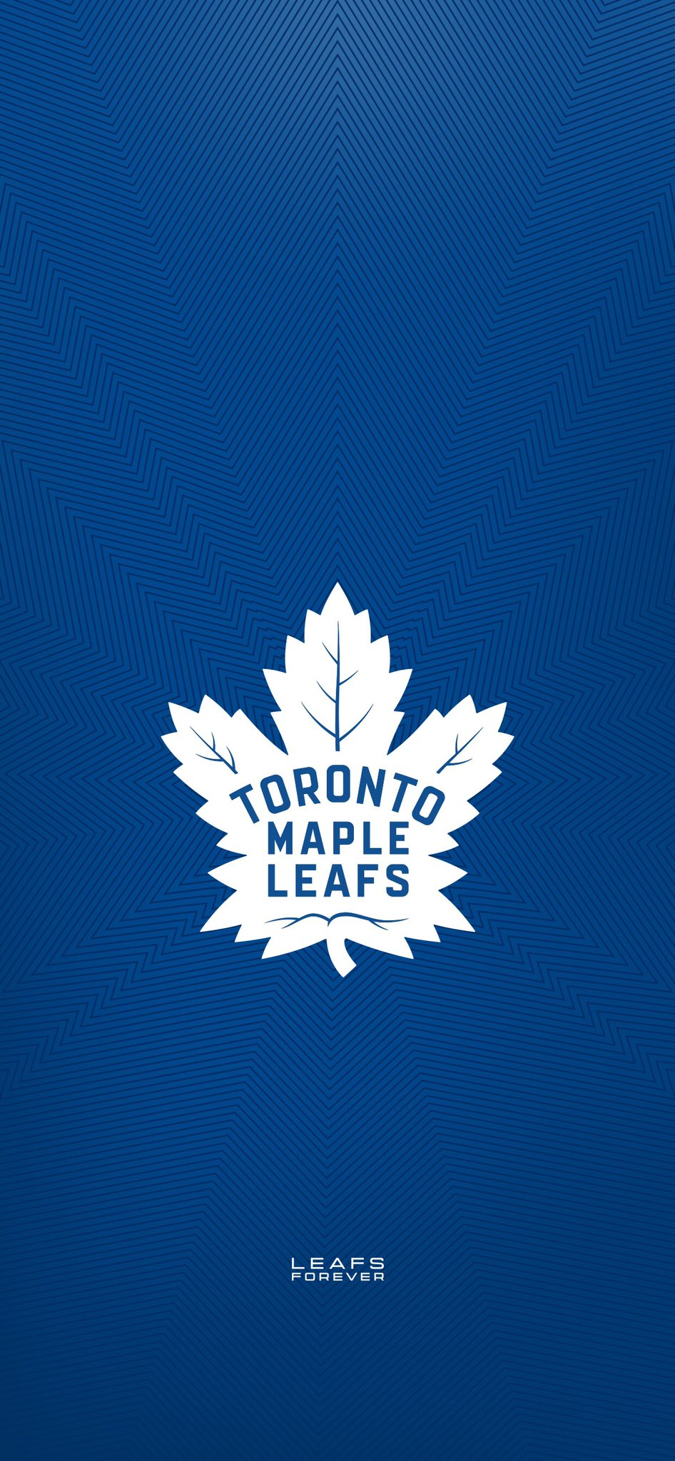 Toronto Maple Leafs On Twitter Rep The Leafs Everywhere You Go Leafsforever Wallpaperwednesday Bellletstalk