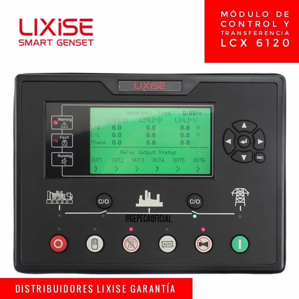 Contamos con la mas amplia variedad de módulos de control para tus plantas eléctricas,tenemos  la opción que necesites para tus requerimientos...  #DistribuidoresOficiales #Lixise #Smartcontrol #SinLuz #Merida #Barquisimeto #Zulia #Valencia #Aragua #Caracas #Tachira #Falcon https://t.co/gFROnZW9iz