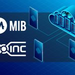 Image for the Tweet beginning: MIB Blockchain will be participating