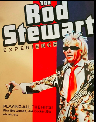 """Enjoy a special Valentine's Day Dinner at Max and Benny's with 'The Rod Stewart Experience"""" featuring Cliff Tartaglia.' Register for Friday, Feb 14th to enjoy dinner with your Valentine! DETAILS:    @MaxandBennys #NorthbrookIL"""