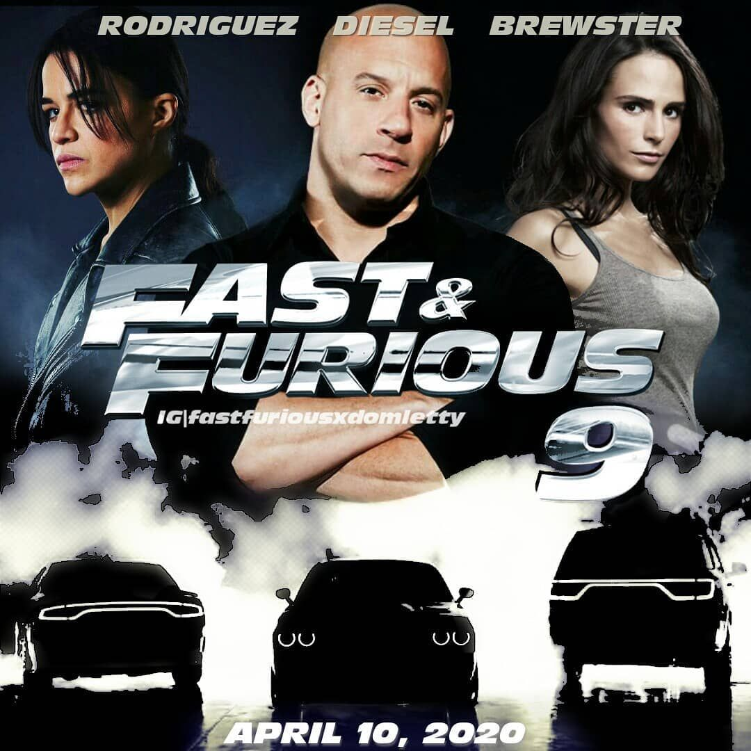 Watch Fast Furious 9 2020 Full Hd Movie Fastfurious9 Hd Twitter