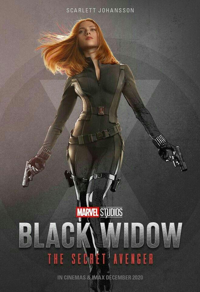 black widow 2020 imdb