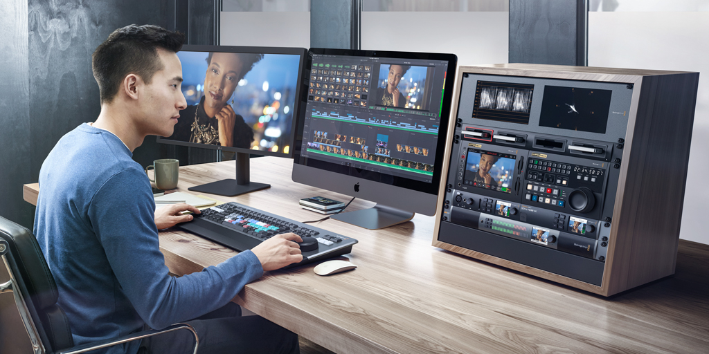 Blackmagic Design On Twitter See Davinci Resolve 16 In Los Angeles Join Us At Keycode Media S Event On February 6th For Demonstrations Of Davinci Resolve 16 And Davinci Resolve Editor Keyboard Register