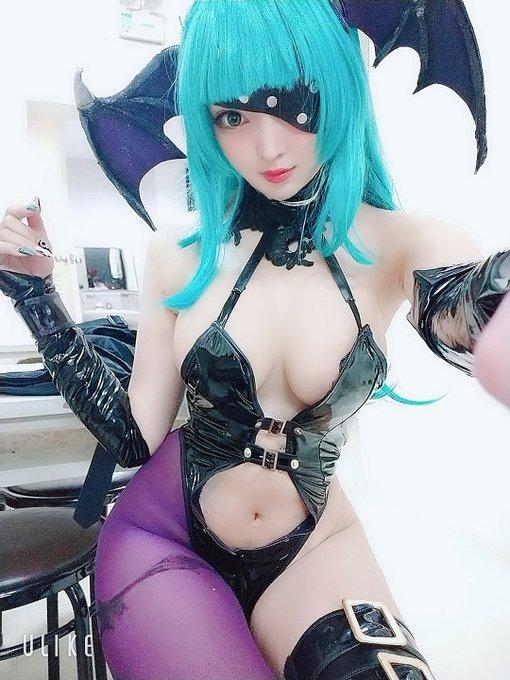 コスプレイヤー星野秀奈のTwitter画像62