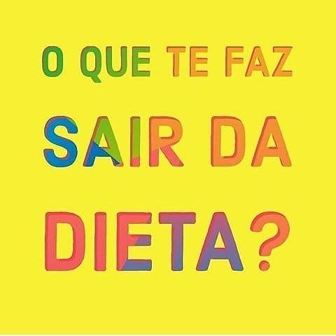 Conte ai #emagrecer #dieta #perdepeso #alimentação #euqueroemagrecer #euqueroperdepesopic.twitter.com/wIbQecvzL8