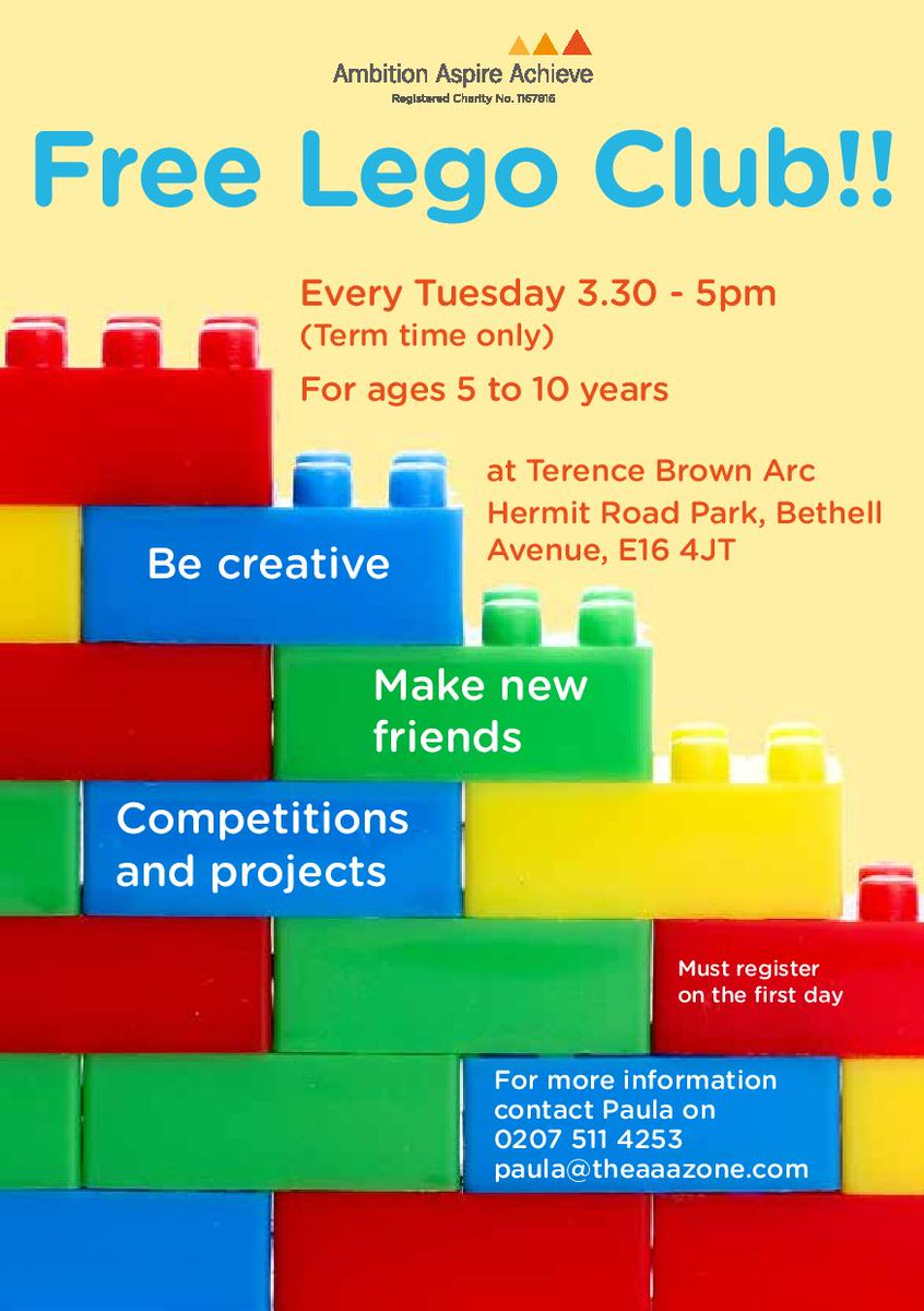 The #AAA Lego Club is a great way to make new friends and have lots of fun letting your creative side run wild! #Lego #changinglives #creativity #imagination #fun