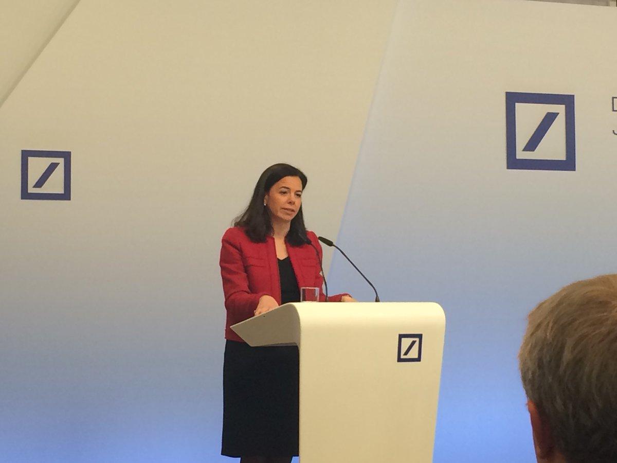 #DeutscheBank