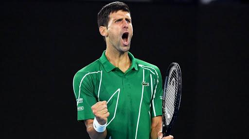 Australian Open, #Federer ko e #Djokovic vola in finale #AusOpen #FedererDjokovic https://tinyurl.com/v7bhyya